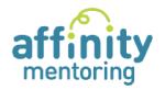 Affinity Mentoring Color Logo